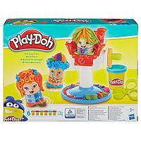 """Игровой набор """"Сумасшедшие прически"""", Play-Doh"""