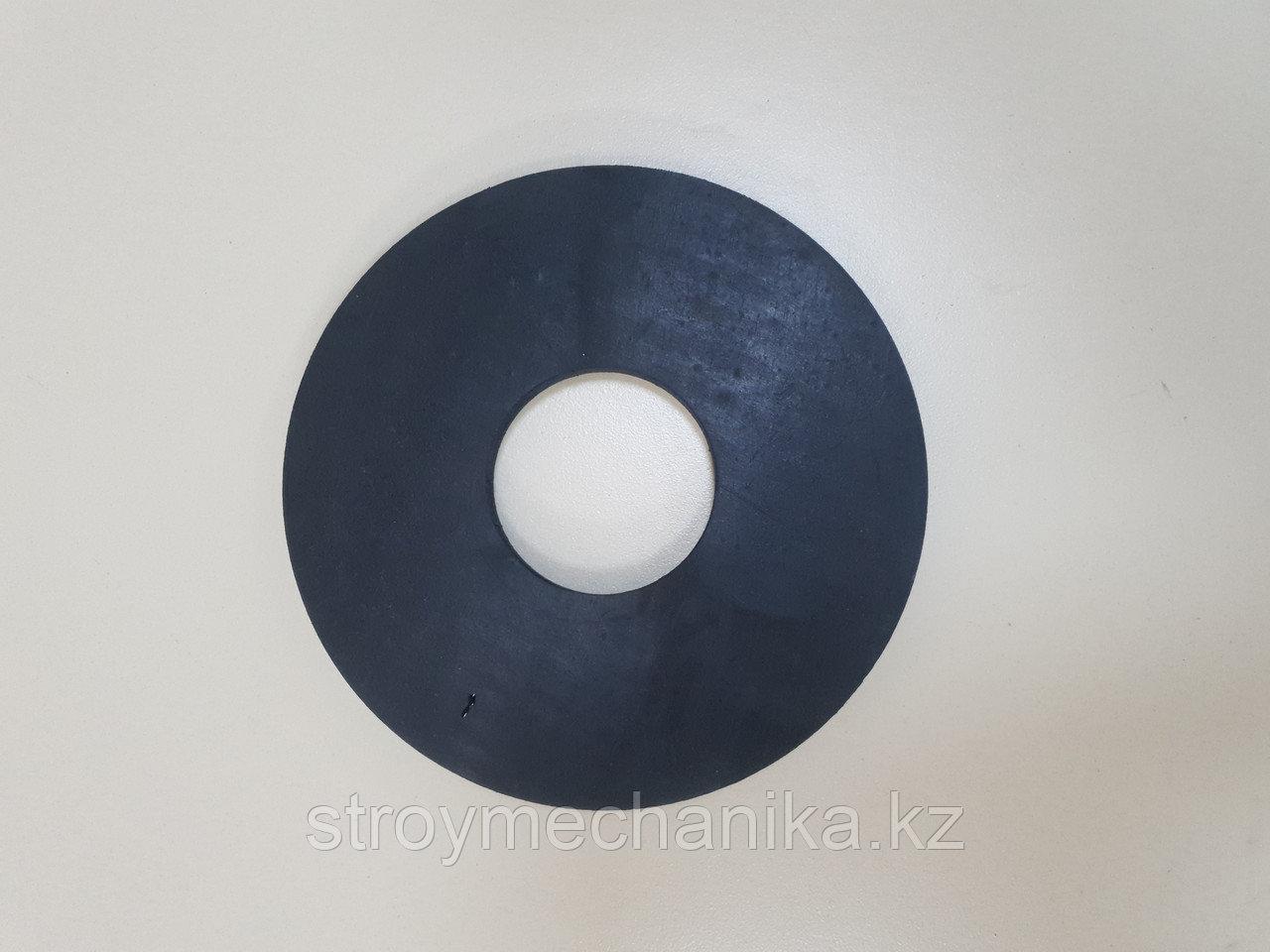 Уплотнение резиновое вала на пневмонагнетатель СО-241