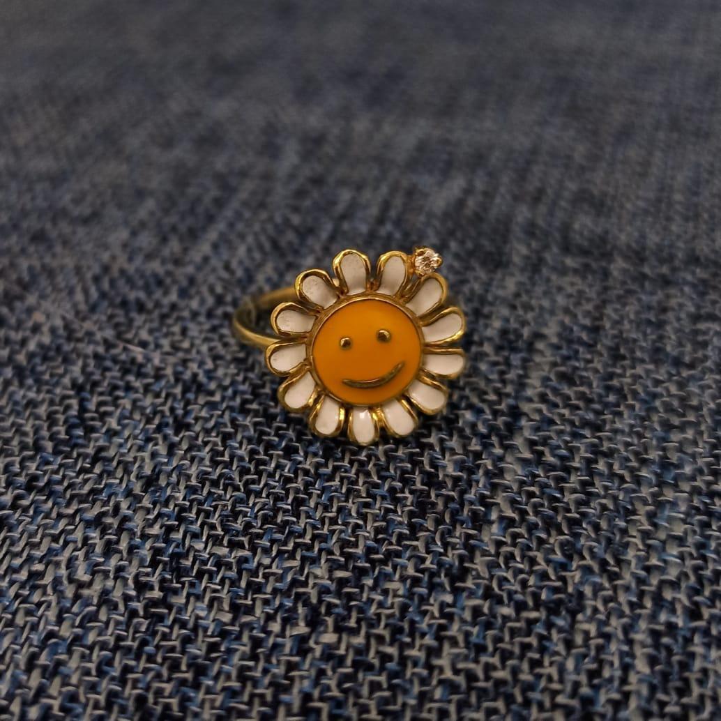 Комплект детский с бриллиантами «Roberto Bravo» - фото 3