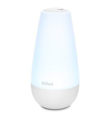 Увлажнитель воздуха Kitfort KT-2806 белый
