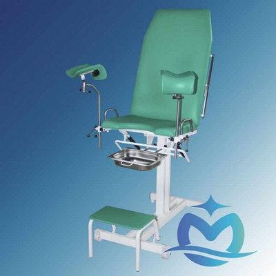 Кресло гинекологическое КГ-02 «Ока-Медик»