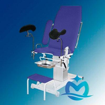Кресло гинекологическое КГ-03 «Ока-Медик»