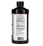 Nature's Way, Органическое масло со среднецепочечными триглицеридами, 887 мл (30 жидк. унций), фото 2
