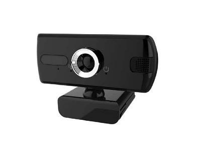 Веб-камера Vinteo VC-1-H черный