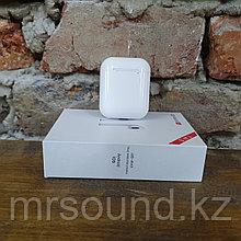 Bluetooth гарнитура (белый)