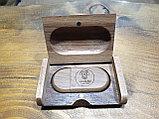 USB накопитель с кейсом. 16Gb (с фоновой музыкой), фото 2