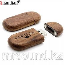 USB накопитель. 16Gb (с фоновой музыкой)