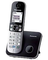 Радиотелефон PANASONIC KX-TG6811RUB / KX-TG6811RUB