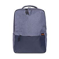 Рюкзак, Xiaomi, Mi Commuter Backpack (Light Blue), BHR4905GL, 320 × 160 × 440 мм, 21л, Полиэфирное волокно,