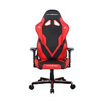 Игровое компьютерное кресло, DX Racer, GC/G001/NR, Эко-кожа и винил PU,PVC, Вид наполнителя: губчатая пена