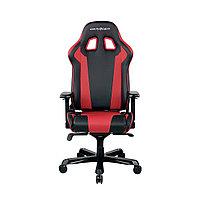 Игровое компьютерное кресло, DX Racer, GC/K99/NR, Эко-кожа и винил PU,PVC, Вид наполнителя: губчатая пена