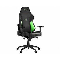 Игровое компьютерное кресло, Razer, Tarok Ultimate, REZ-0003 RZR-60003, ПВХ кожа, Вид наполнителя: формованная