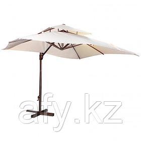 Зонт Aпо 3*4 Бежевый