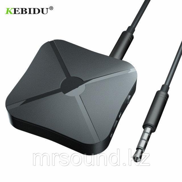 """Приемник и передатчик Bluetooth 5.0 """"Kebidu"""" AUX"""