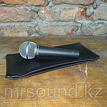 "Шнуровой микрофон ""SHURE"" SL-58LC"