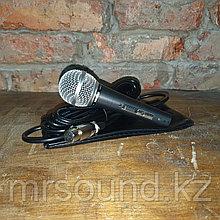 """Шнуровой микрофон """"SHURE"""" SL-58"""