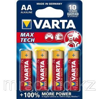 "Батарея AA ""Varta"" Max POWER"