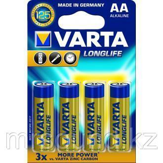 "Батарея AAA ""Varta"" LongLife Extra"