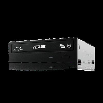 Оптический привод Asus BC-12D2HT, черный