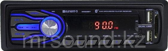 """Автомагнитола """"5-Element"""" E5-528+BT"""