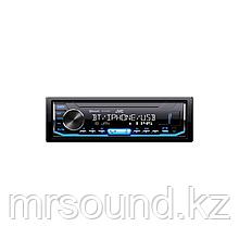 Автомагнитола JVC KD-X462BT