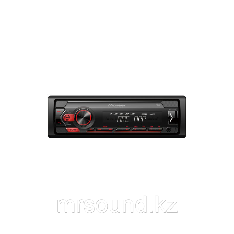Автомагнитола Pioneer MVH-S120UB