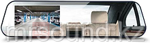 """Зеркало с сенсорным экраном 4.3"""", видеорегистратор,  камера заднего вида (T86S)"""