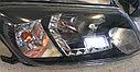 Фары передние с диодной полосой Лада Гранта, фото 5