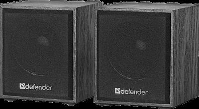 Акустическая система Defender SPK-230, Черный
