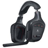 Беспроводная гарнитура Logitech Gaming G930 (981-000550)