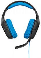Гарнитура Logitech Gaming G430 (981-000537)