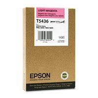 Epson Original Magenta light струйный картридж (C13T543600)