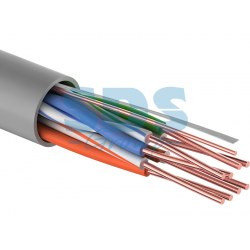 Кабель UTP 4PR 24AWG CAT5e PROCONNECT, фото 2
