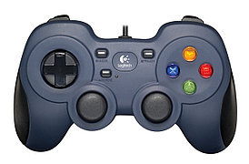 Джойстик проводной Logitech Gaming F310 Gamepad (940-000135)