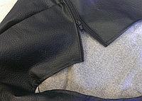 Чехол для запасного колеса (мягкий, кож.зам.) Нива Chevrolet 2123, фото 1