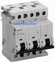 Автоматический выключатель Siemens 5SP43 C 80А