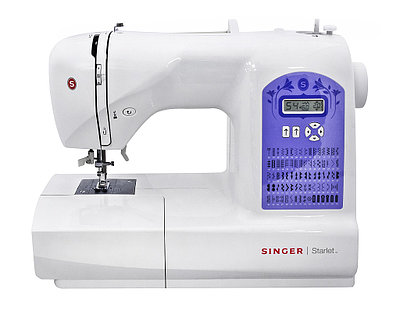 Швейная машина Singer STARLETT 6680
