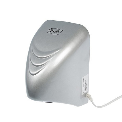 Электросушитель для рук Puff-8814С, хром, 0,8 кВт, 180х233х180мм 145х150х215 (ТЗС)
