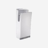 Электросушитель для рук Puff-8890, белый, 2 кВт, погружная, 770х337х278, 225х300х720 (ТЗС)