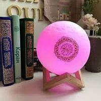 Лампа светильник ночник Коран
