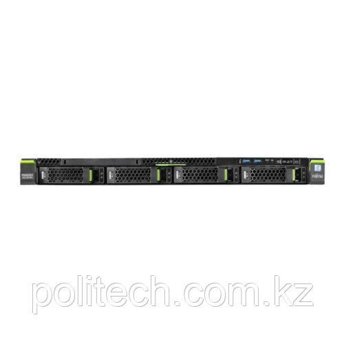 Серверная платформа Fujitsu RX2530 VFY:R2531SC (Rack (1U))