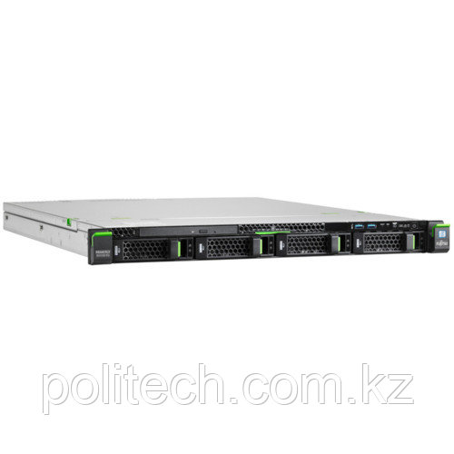 Серверная платформа Fujitsu PRIMERGY RX1330 M3 VFY:R1333SC020INBase1 (Rack (1U))