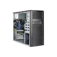 Серверная платформа Supermicro SuperWorkstation 5039C-T SYS-5039C-T (Tower)