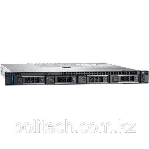 Серверная платформа Gigabyte PowerEdge R340 6NR161340MR-M7-100 (Rack (1U))