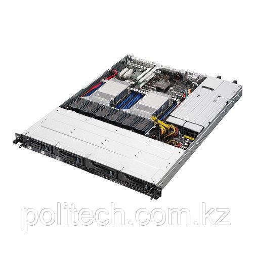 Серверная платформа Asus RS500-E8-RS4 V2 90SV03NB-M24CE0 (Rack (1U))