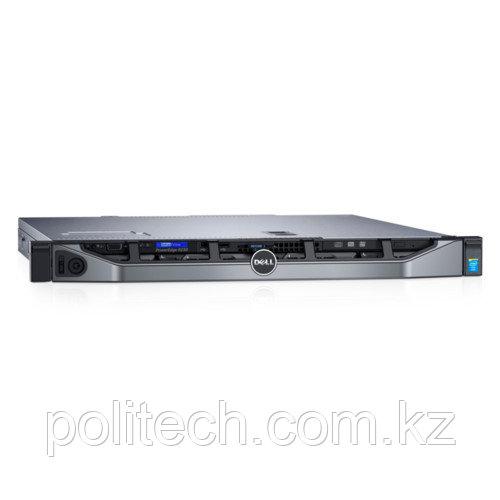 Серверная платформа Dell 210-AFLT-012-000 (Rack (1U))