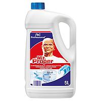 Многозадачное средство для ванной комнаты Mr Proper, 5 л.