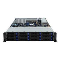 Серверная платформа Gigabyte R271-Z00 6NR271Z00MR-00-110 (Rack (2U))