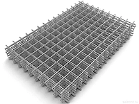 Сетка сварная 100х100х5 (2000х3000мм)