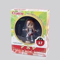Фигурка Cu-Poche Sword Art Online Asuna (реплика)